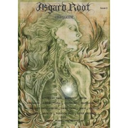 Asgard Root Magazine Issue 2