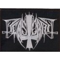 Beastcraft - Logo  Patch