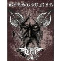 Bilskirnir/Evil - German-Southern Brotherhood  TAPE