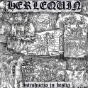 Herlequin - Introductio in bestia  DIGIPACK