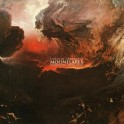 Circle Of Ouroborus / Drowning The Light - Moonflares  LP