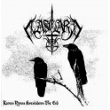 Aasgard - Ravens Hymns Forshadows The End  CD