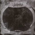 Ulvdalir - Cold Breath Of The Apocalypse  CD